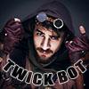 Автоматизация работы в браузере. Пишу парсеры, постеры, кликеры, лайкеры, и т.п. - последнее сообщение от Twickbot